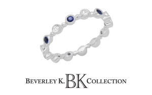 Pfeifley Beverley K Wedding Bands