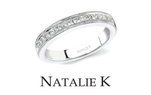 Pfeifley Natalie K Wedding Bands