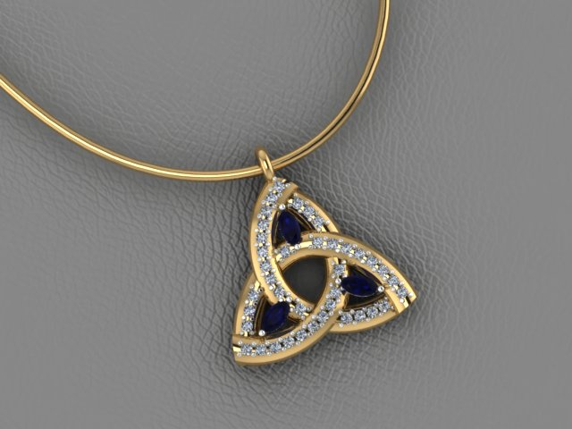 Custom pendants pfeifley jewelers custom pendants mozeypictures Image collections