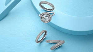 Pfeifley Pandora Rings