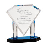 Pfeifley Award Acrylic