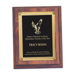 Pfeifley Award Plaque