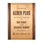 Pfeifley Award Plaque